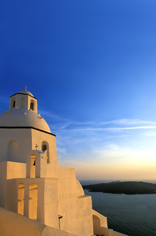 Cyclades/Greece