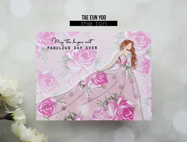 rainbow in november: The Ton's 3rd Anniversary Release - Day 2