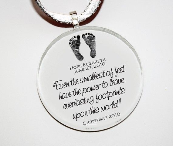 15 best christening quotes images on pinterest christening quotes smallest feet christmas ornament by bugaboojewelry etsy this beautiful glass ornament is personalized w christening quotesbaby altavistaventures Choice Image