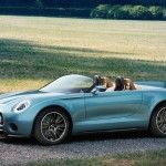 2014 Mini Superleggera Vision Side Exterior 150x150 2014 Mini Superleggera Vision Full Review with Images