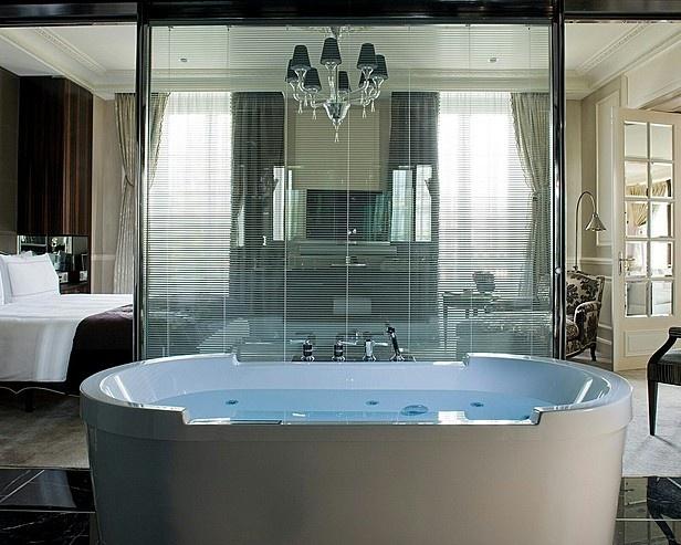 Pierre Yves Rochon U003e Projects U003e Hotels U0026 Spas U003e Four Seasons Hotel Des  Bergues