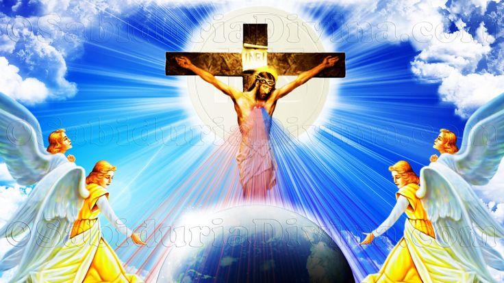 ROSARIO A LA PRECIOSA SANGRE DE CRISTO (Padre Salvador Herrera)