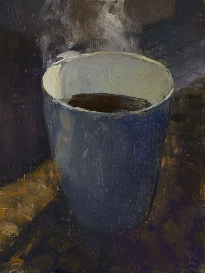 Coffee, 2/16/2014 by Duane Keiser