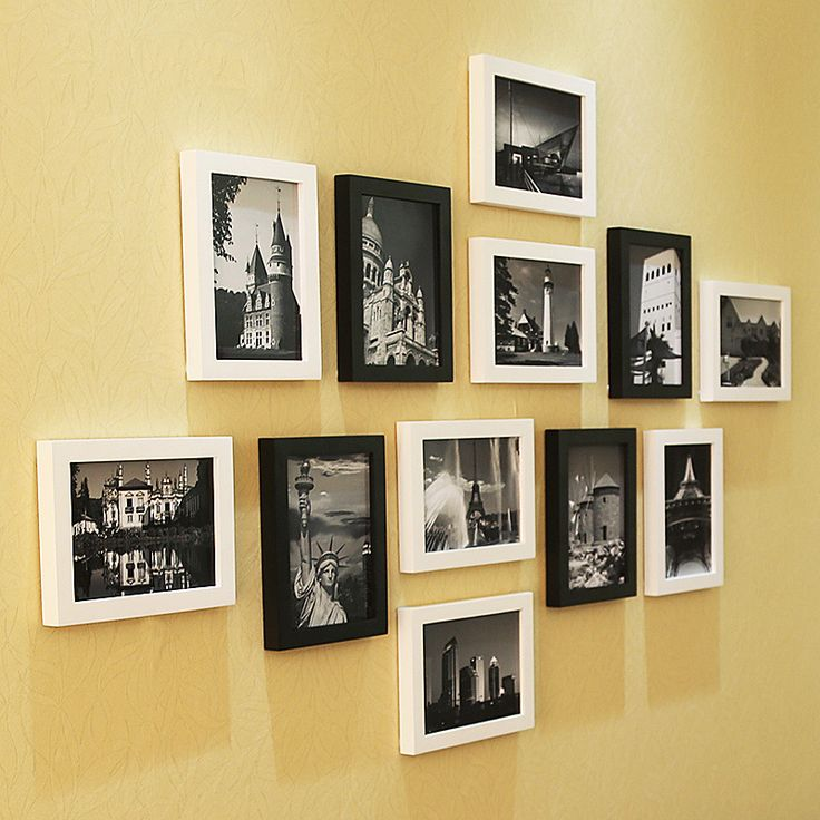 65 best photo frame images on Pinterest Information about Cheap
