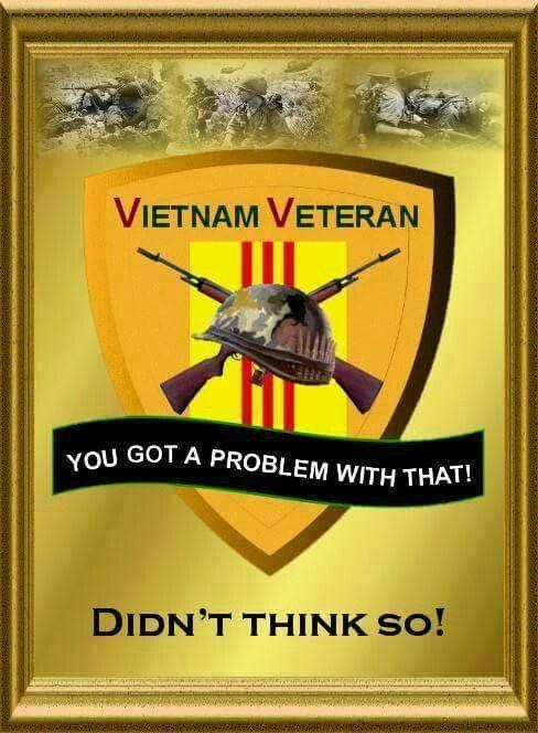 Vitnam Veterans