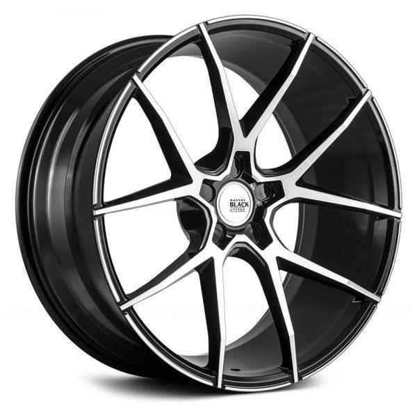 Black E46 Strips