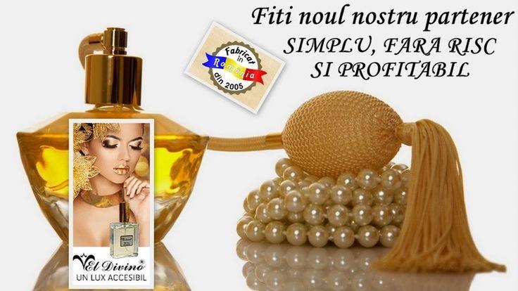 Foarte multe concursuri de la El-Divino   Parfumuri si esente El-Divino