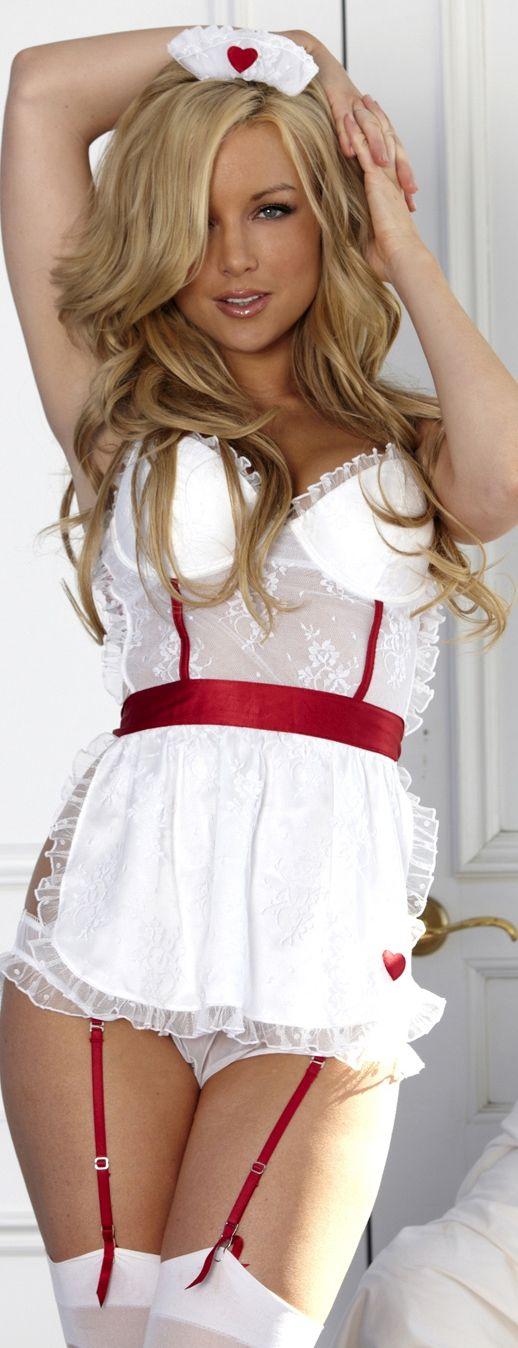 erotic story nurse corset canada