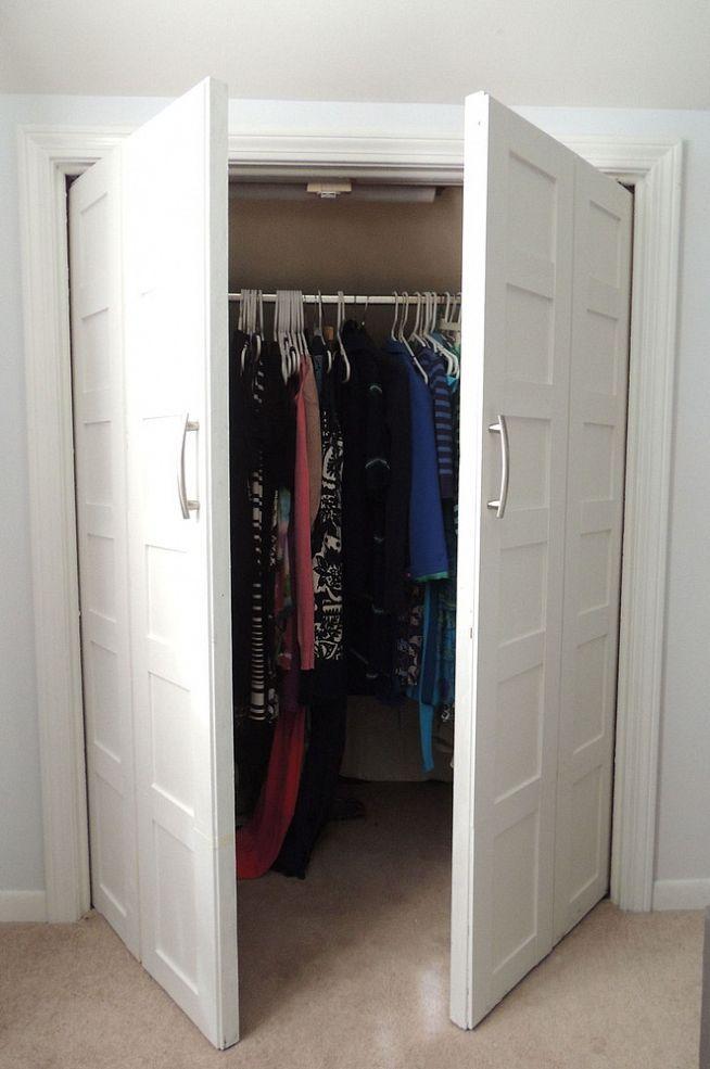 207 Best Closet Doors Images On Pinterest Bedrooms Bedroom And