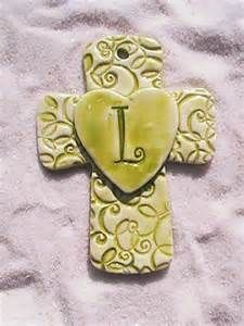 polymer clay crosses - Yahoo Image Search Results