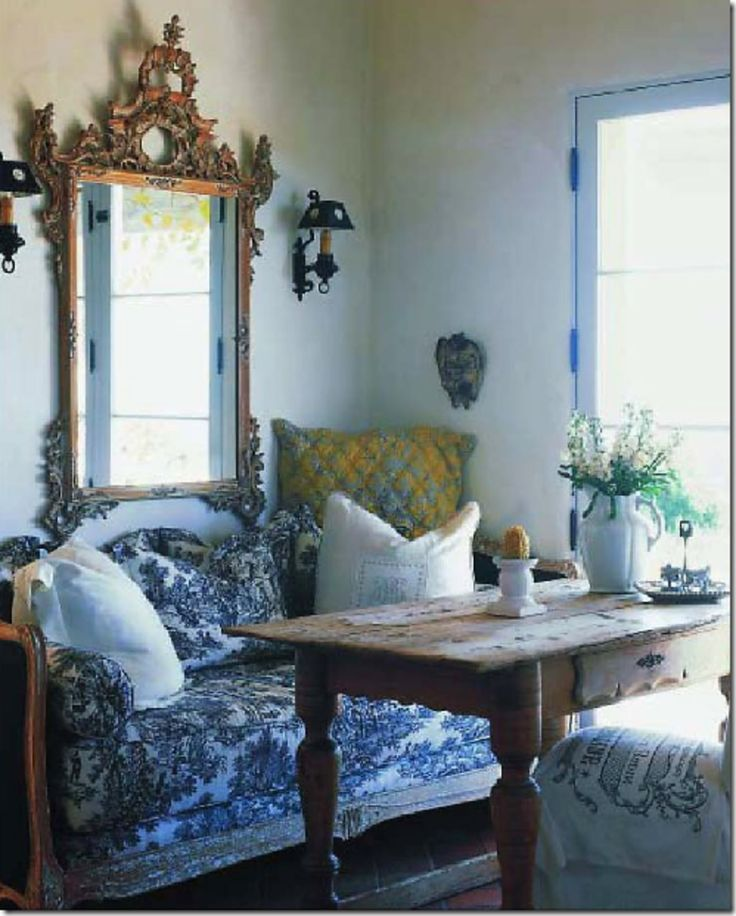 A Guide To Using Pinterest For Home Decor Ideas: 25+ Best Ideas About French Country Furniture On Pinterest