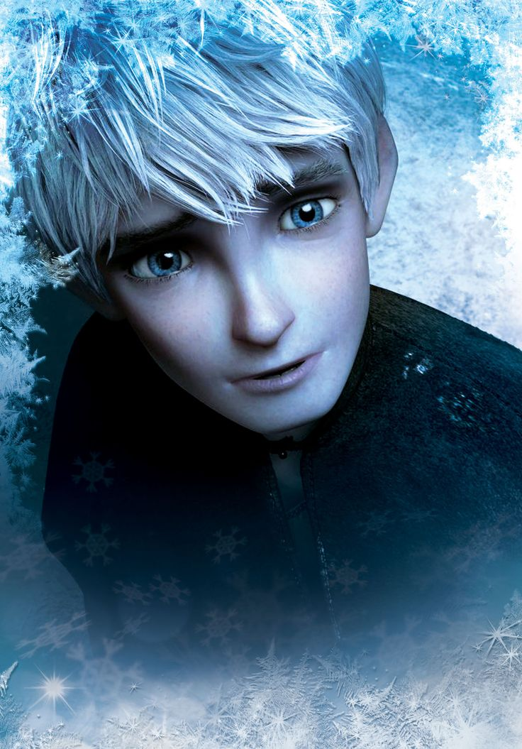 Legendary historical figures jack frost