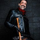 [Self] My Negan Cosplay from The Walking Dead