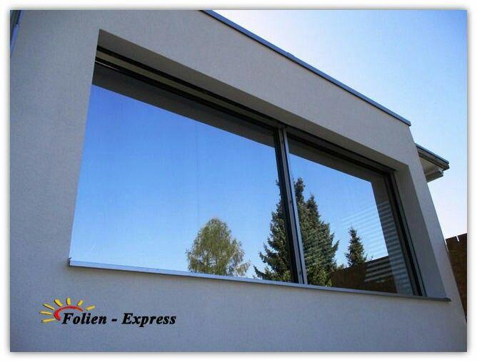 In diesen heissen Temeraturen sind unsere Sonnenschutzfolien bestens geeignet um die Raumtemperatur zu senken.  Hier ein kleines Beispiel