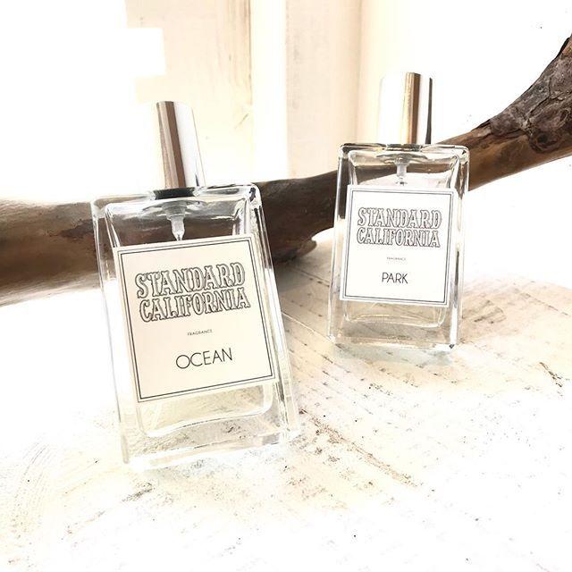 いい香りですよ是非 Standardcalifornia スタンダードカリフォルニア Fragrance 香水 香水 いい香り アクセサリー