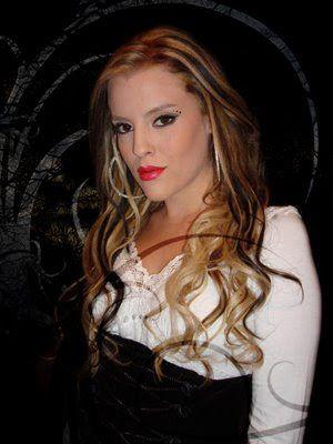 SKALWEBSITE: Gothic metal symphonic metal Sirenia Norsko