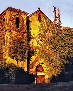 mountain winery in saratoga ca my hubbys band played a show there once
