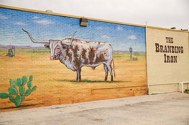 12 Magnificent Murals In Wichita Falls And Where To Find Them Wichita Falls Mural Wichita