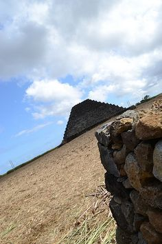 Pyramid-like infrastructure ✈ Mauritius (http://www.facebook.com/BeautyOfMauritius)