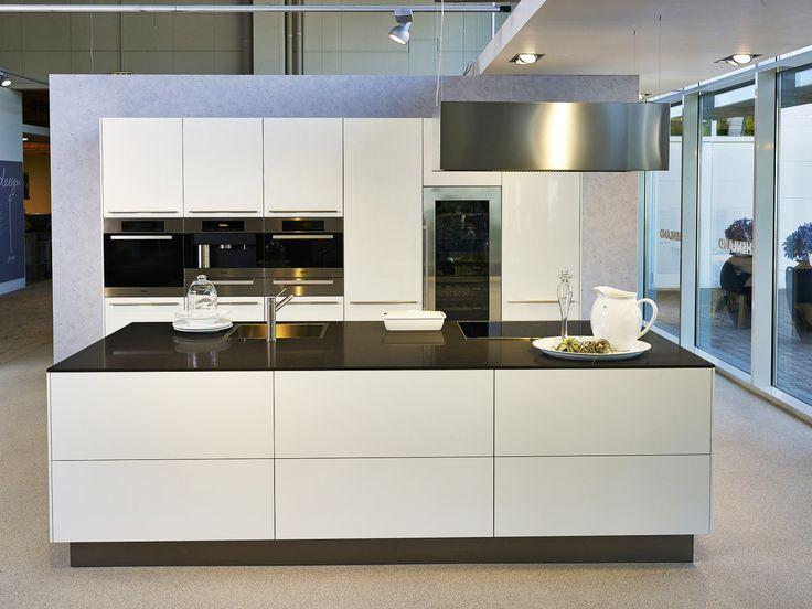 Grifflose Küchen • Küchen Ekelhoff