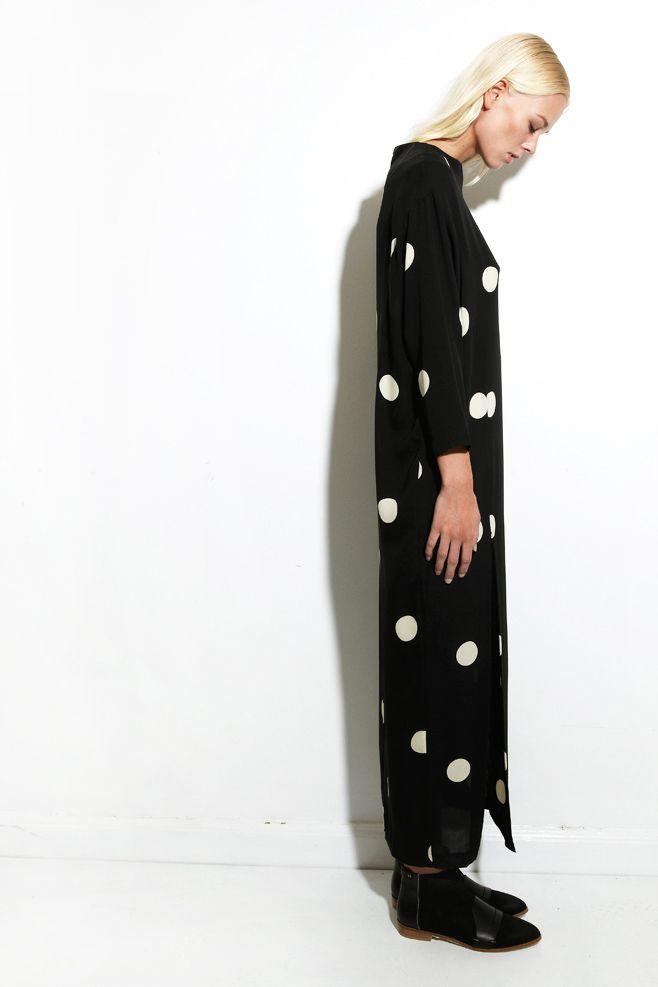 KOKOON, Gaia Long Dress
