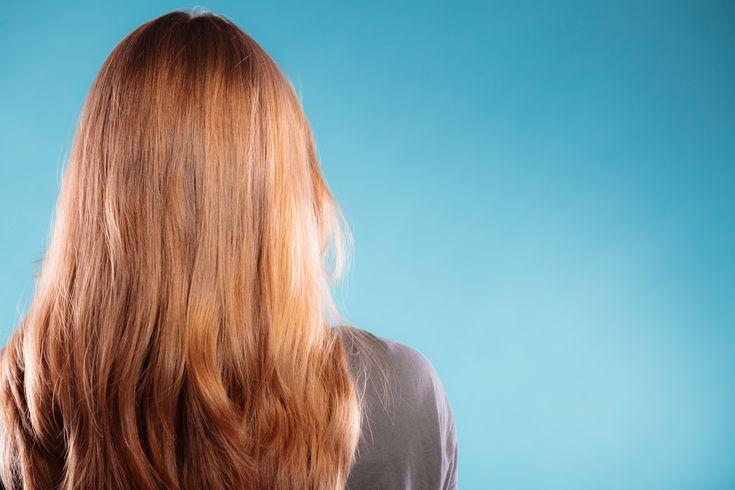 14asiaa, jotka vain paksut hiukset omaavat naiset ymmärtävät