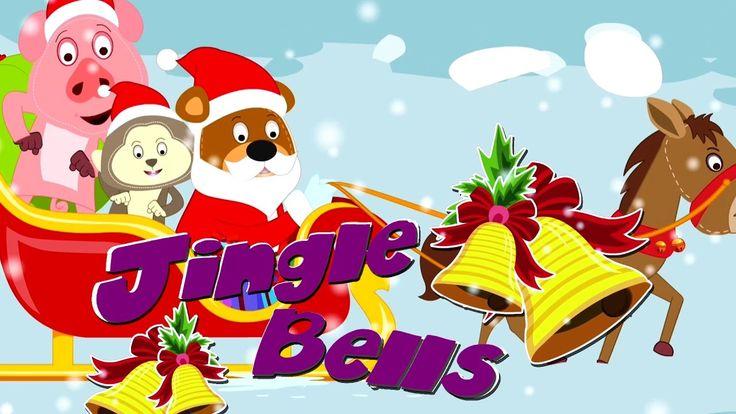 Джингл Беллз | Рождественская песня | Christmas Song For Kids | Kids Son...Дети Рождество почти здесь! Вы возбуждаются на Рождество, как мы? Санта-Клаус готовится и будет на его пути в течение нескольких дней, чтобы дать вам небольшие подарки. Повеселись #Kidsbabyclubrussia #Christmascarol #Christmassong #christmasvideo #Дети #ребеноk #дошкольного #детскийсад #рифмы #образовательных #kidsvideos #nurseryrhymes #parenting #Kidslearning #kidssongs #entertainment