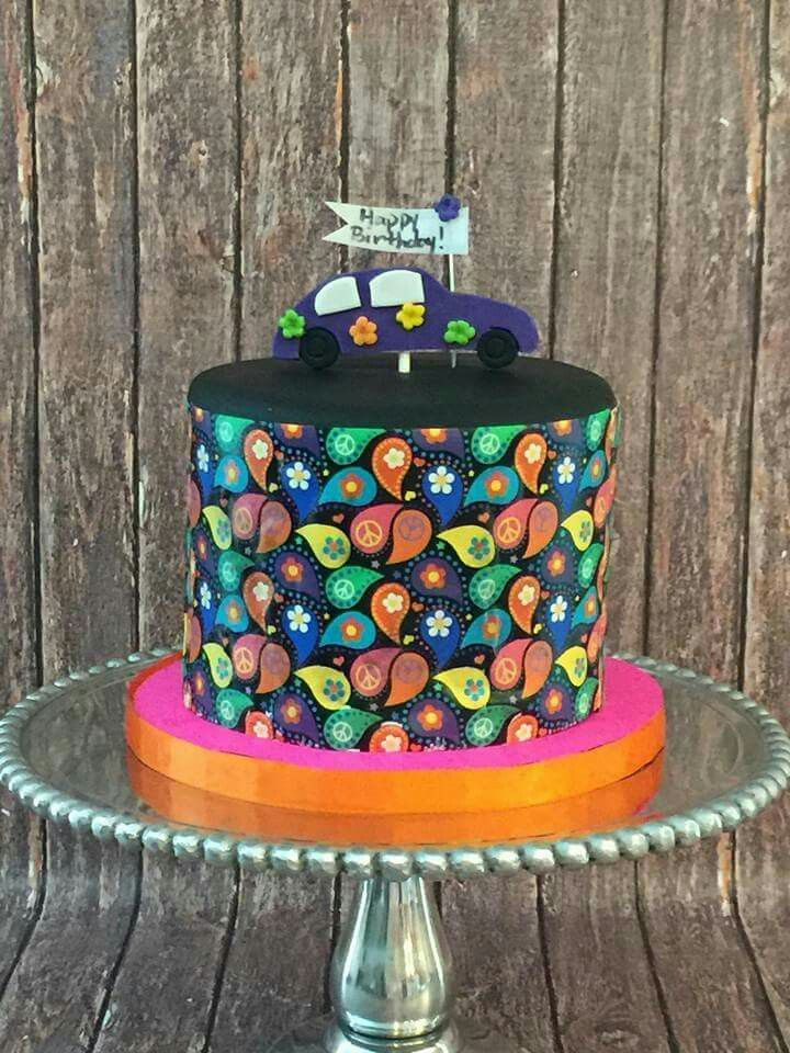 72 best Nostalgia Cakes images on Pinterest Birthday cakes