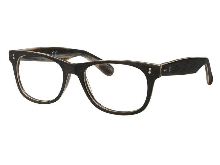 Occhiale in simil-legno, coniuga la bellezza del legno con la praticità dell' acetato Valmassoi Mod. 231 #woodeyewear #eyewear #woodeyewear
