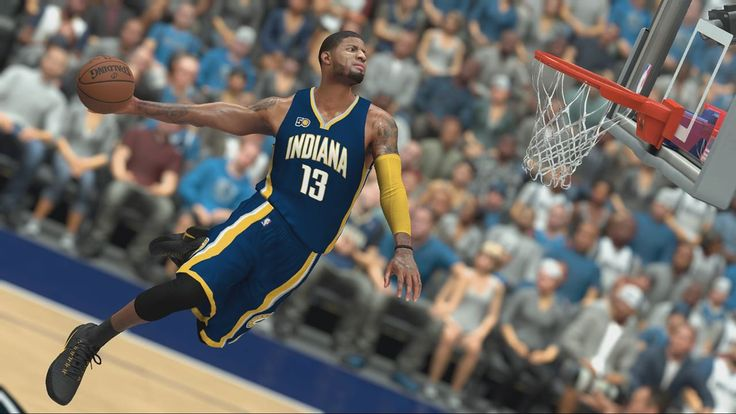 NBA 2K17 Gameplay Blog With Mike Wang - http://www.sportsgamersonline.com/nba-2k17-gameplay-blog-mike-wang/