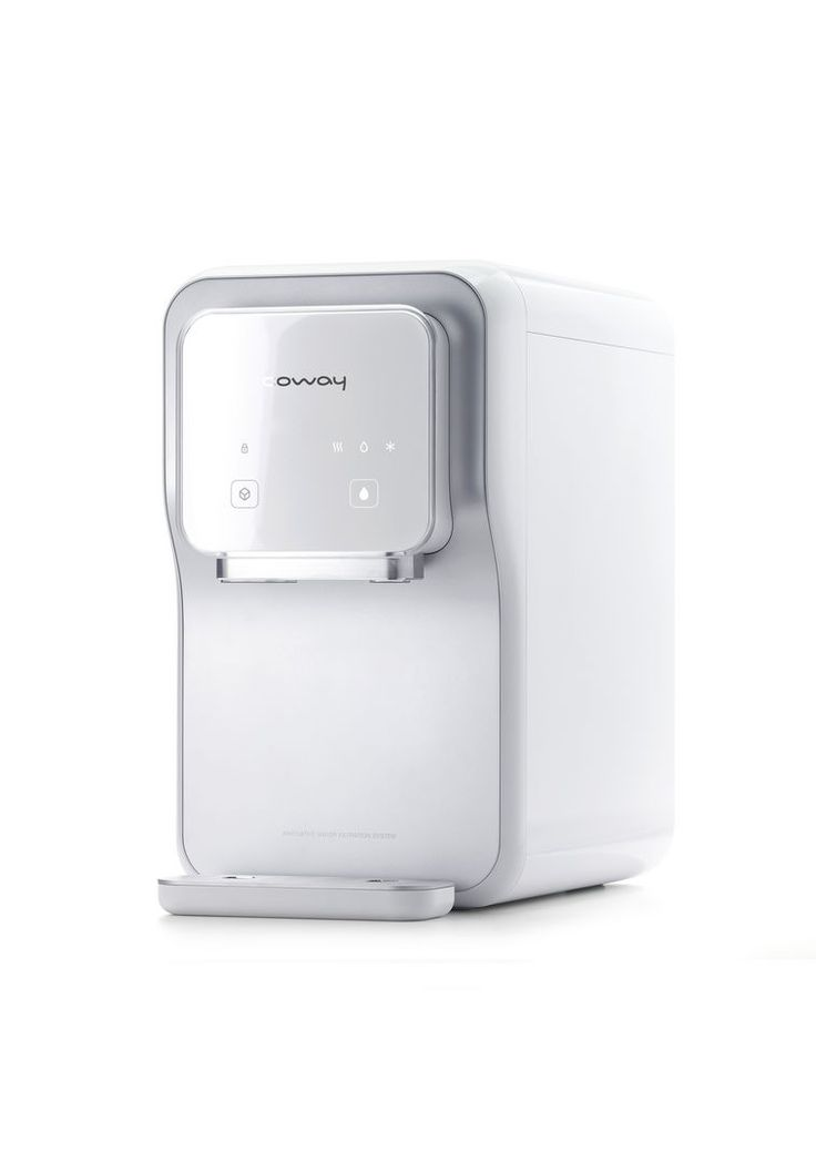 CHPI-380 | Water purifier and ice generator | Beitragsdetails | iF ONLINE EXHIBITION