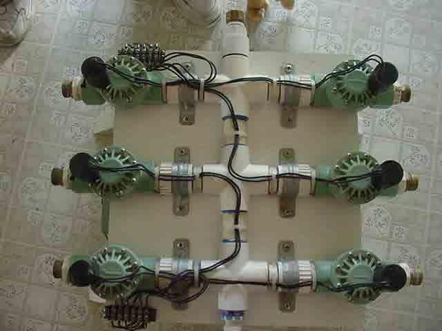 Garden Sprinkler System Design   Http://blewah.xyz/095354/garden
