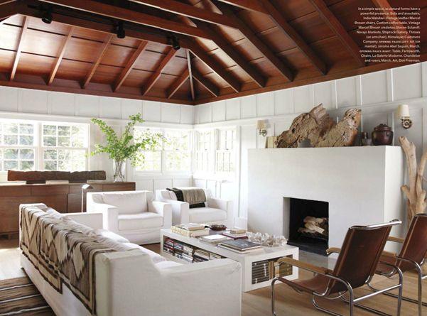 Susan snyder 39 s california pied a terre via veranda for Veranda living rooms