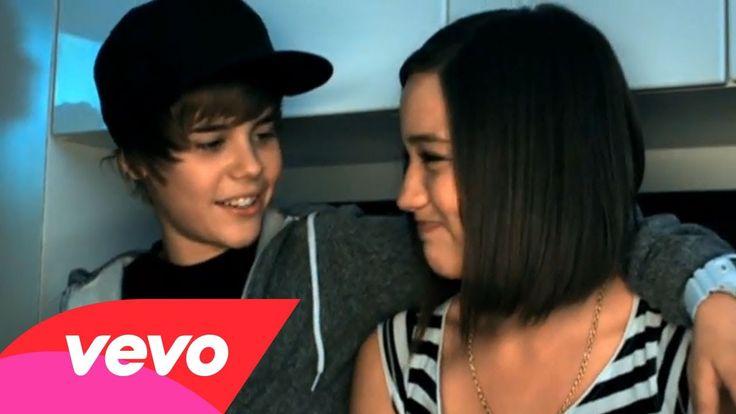 Justin Bieber - One Time (+lista de reproducción)