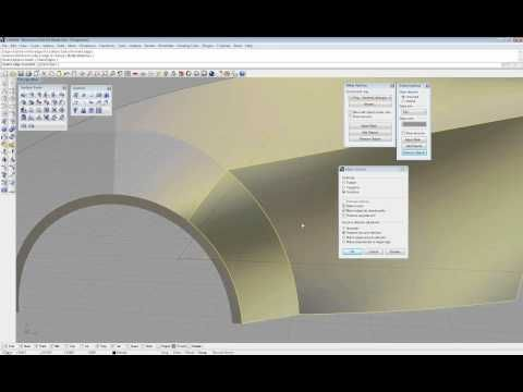 Novedge Webinar #27: Advanced Rhino 3D - YouTube