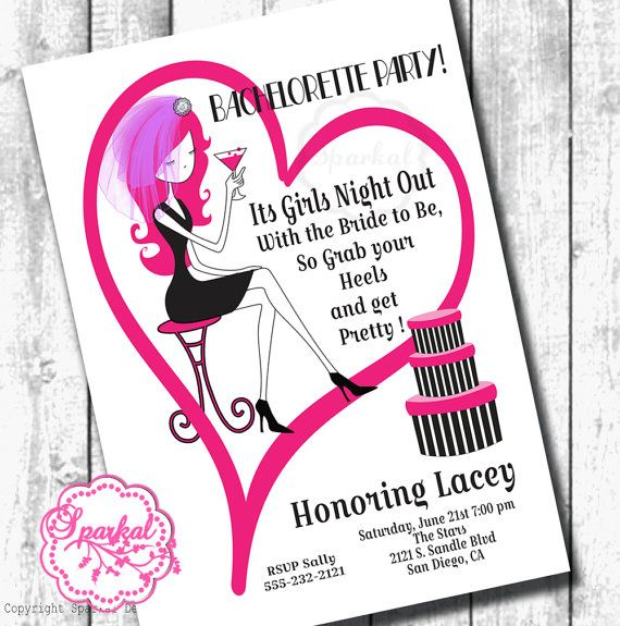 Girly birthday invites cricut filmwisefo