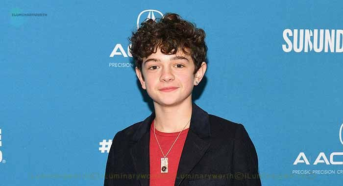 Know About Actor Noah Jupe How Much He Earned From Upcoming