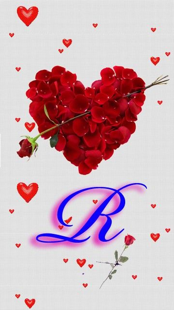 R | Download Letter R wallpapers to your cell phone ...