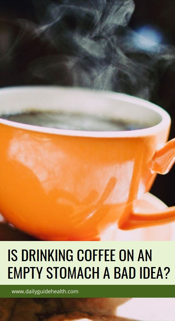 Is Drinking Coffee On An Empty Stomach A Bad Idea Natural Cough Remedies Diy Herbal Remedies Herbal Remedies