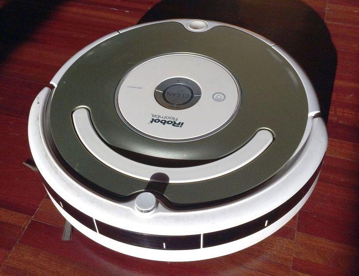 iRobot Roomba 531 Robot pulizia pavimenti aspirapolvere