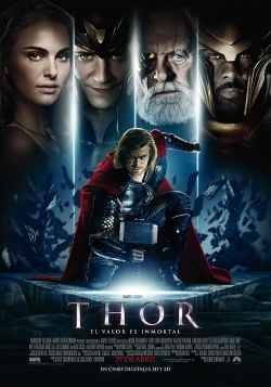 Thor and Thor 2 are definitely my favorite of the Marvel series so far<-- because Loki is in them!