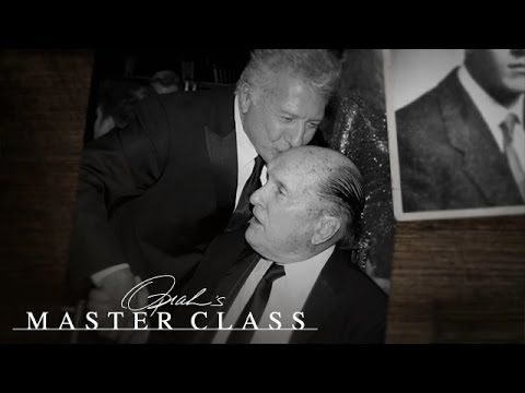 OWN: Robert Duvall's Early Friendships with Hollywood Legends | Master Class
