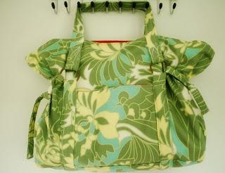 Kimminita: My Tatanne Bag