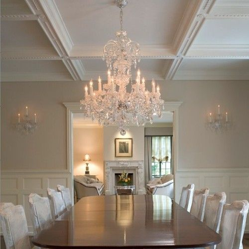 Wainscoting Ideas Dining Room: 25+ Best Ideas About Wainscoting Kits On Pinterest