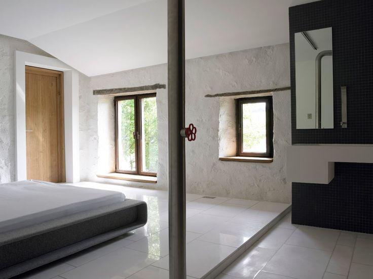 Hégia, Hasparren, France - Hotel Review & Photos - Condé Nast Traveler weekend get away from Donosti