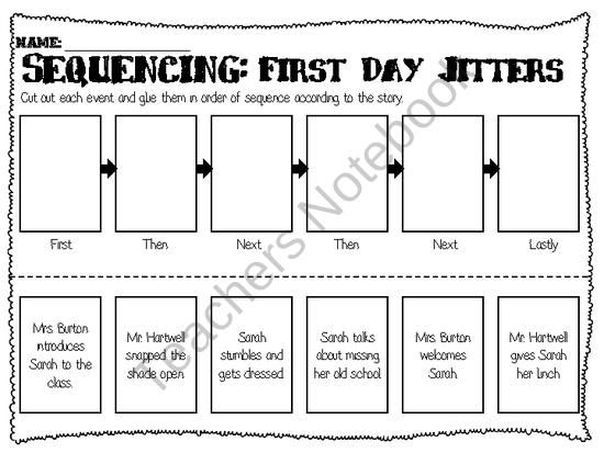1000+ ideas about First Day Jitters on Pinterest | Jitter Juice ...