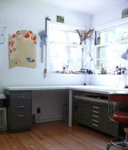 Dining Room Storage Ideas To Keep Your Scheme Clutter Free: 25+ Best Ideas About Art Supplies Storage On Pinterest