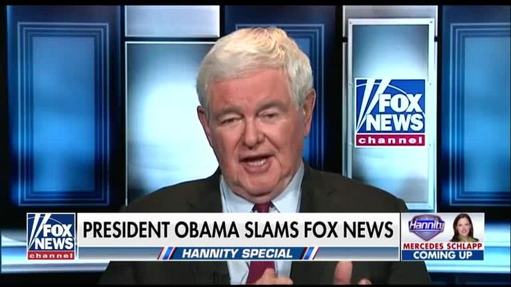 ICYMI: Obama says Fox News viewers are living on 'different planet'