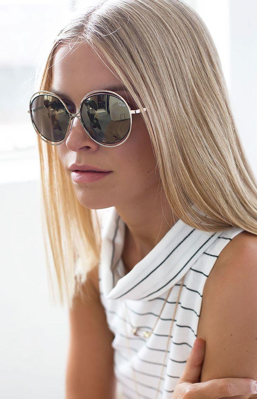Quay Penny Lane SunglassesEssential festival items! #BBFEST #beginningboutique