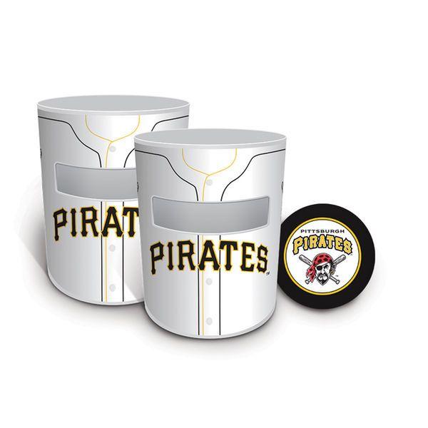 Pittsburgh Pirates Kan Jam Game Set - $84.99